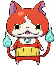 yokai watch fans