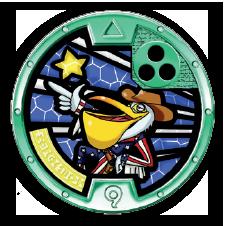 Takoyakid - Yo-Kai Watch Wiki