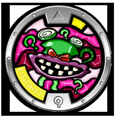 Series Release Date >> Wazzat Medal - Yo-Kai Watch Wiki - Yokai Watch Fans Forum and Wiki