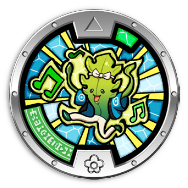 Wiglin Medal Yo Kai Watch Wiki Yokai Watch Fans Forum
